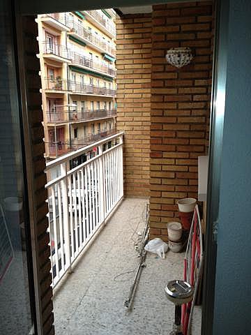 Piso en alquiler en calle Bolivar, Salamanca - 152294797