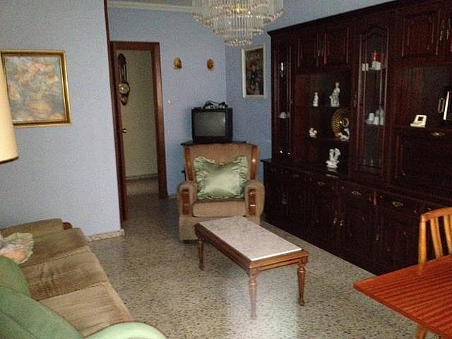 Piso en alquiler en calle Bolivar, Salamanca - 152294799