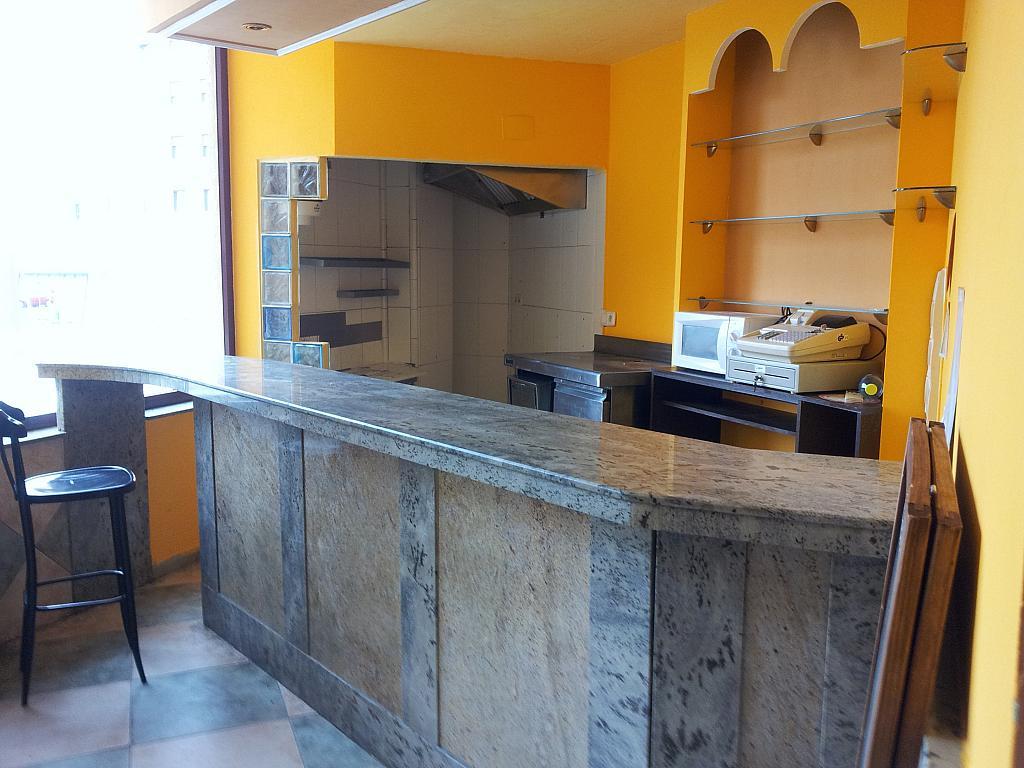 Local comercial en alquiler en calle Carrefour, Pizarrales en Salamanca - 176519904