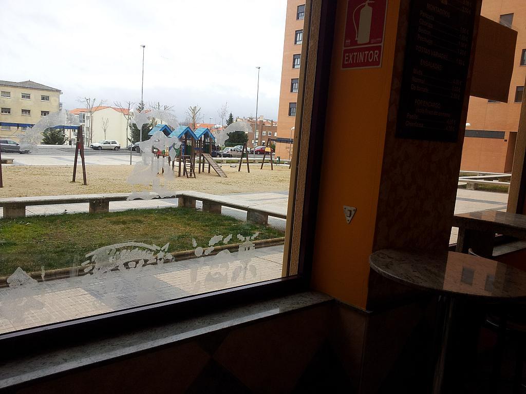 Local comercial en alquiler en calle Carrefour, Pizarrales en Salamanca - 176520007