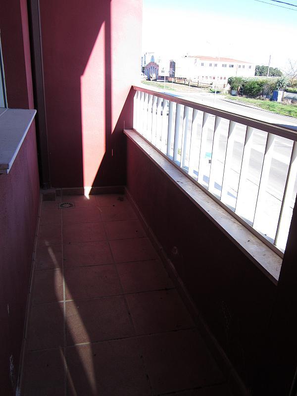 Piso en alquiler en calle Aldeaseca, Aldeaseca de la armuÑa - 177978428