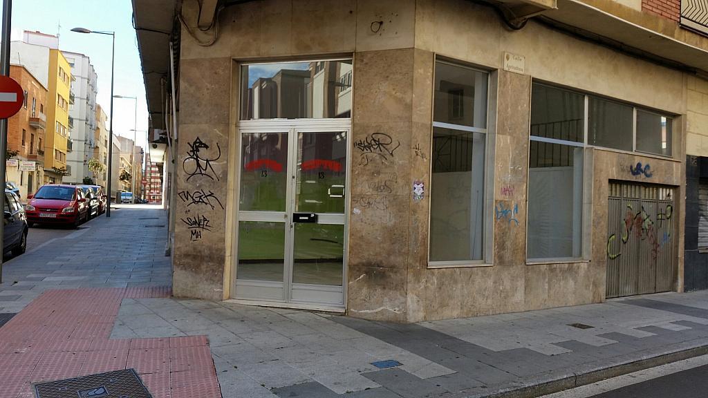 Local comercial en alquiler en calle Bolivar, Salamanca - 178843027