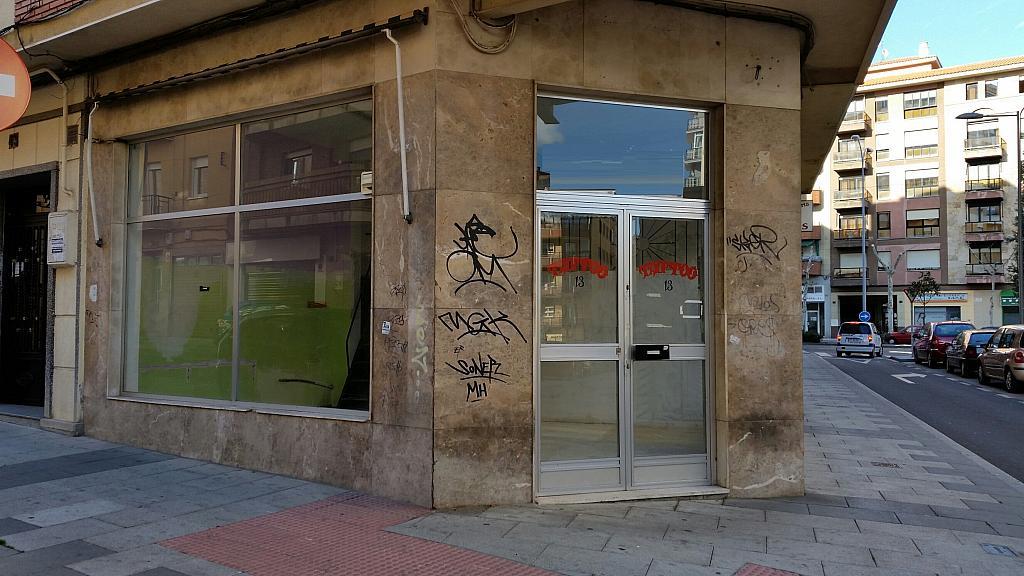 Local comercial en alquiler en calle Bolivar, Salamanca - 178843265