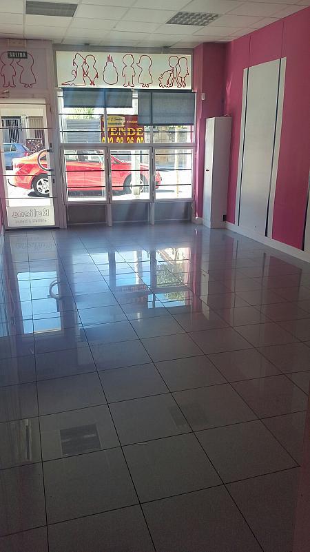 Local comercial en alquiler en paseo San Antonio, Salamanca - 307835203
