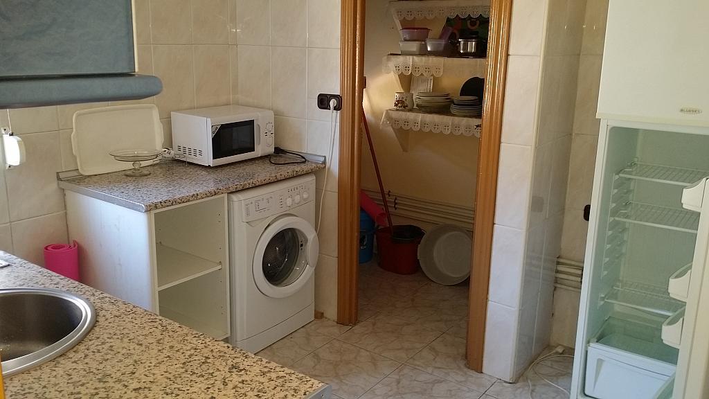 Piso en alquiler en calle Pastores, Vidal en Salamanca - 205388904