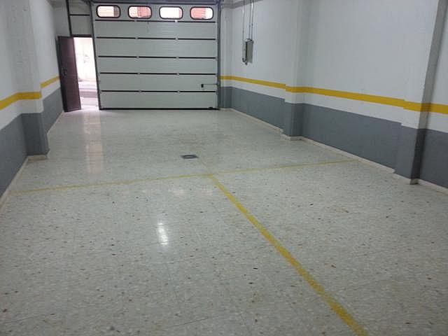Local en alquiler en calle Bolivar, Salamanca - 212623237