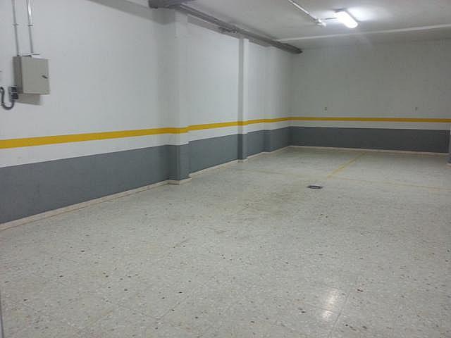 Local en alquiler en calle Bolivar, Salamanca - 212623239