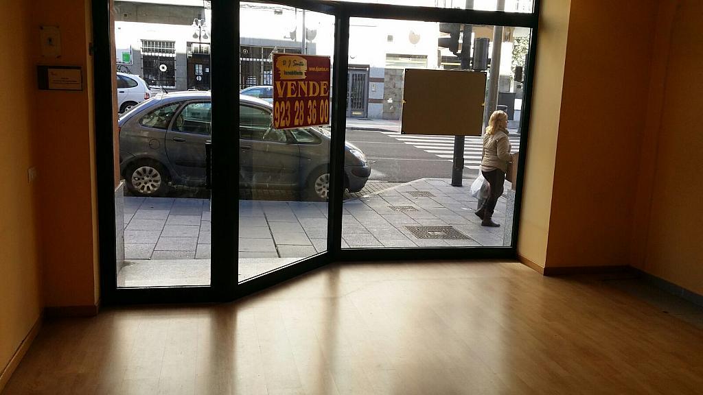 Local comercial en alquiler en calle El Greco, Salamanca - 217442409
