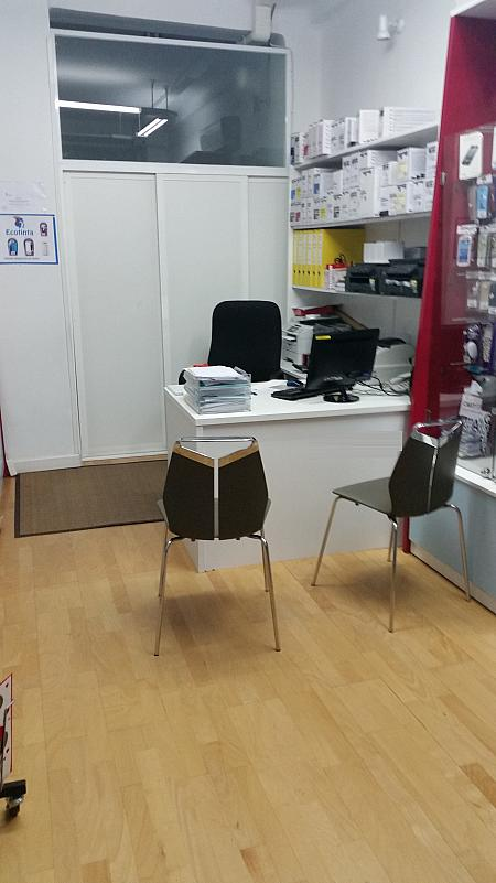 Local comercial en alquiler en calle Maria Auxiliadora, Salamanca - 235832722