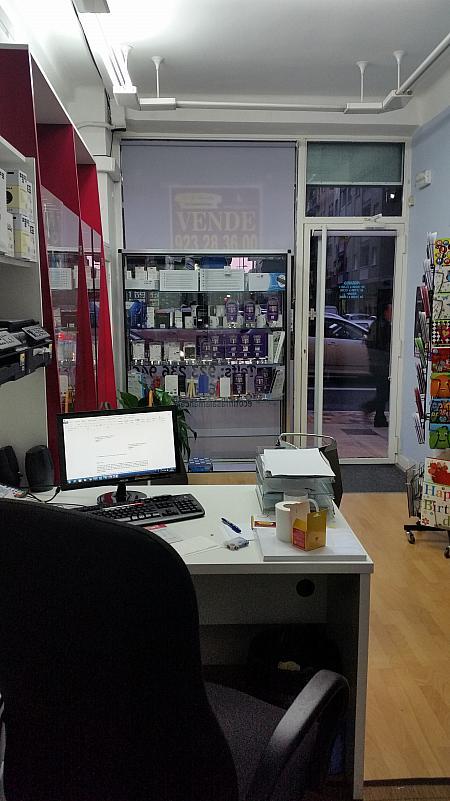 Local comercial en alquiler en calle Maria Auxiliadora, Salamanca - 235832850