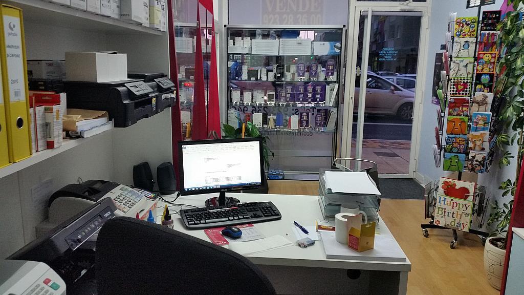 Local comercial en alquiler en calle Maria Auxiliadora, Salamanca - 235832872