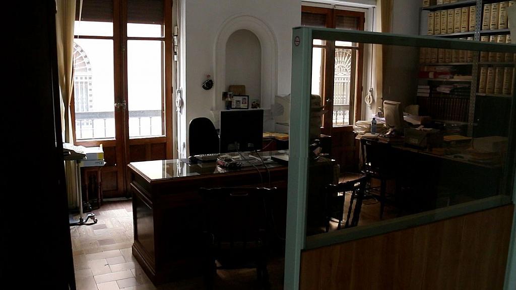 Oficina en alquiler en plaza Mayor, Arrabal en Salamanca - 236204090