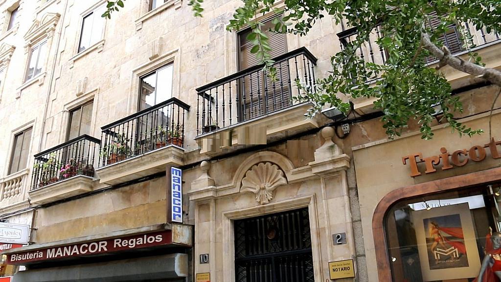 Oficina en alquiler en plaza Mayor, Arrabal en Salamanca - 236204097