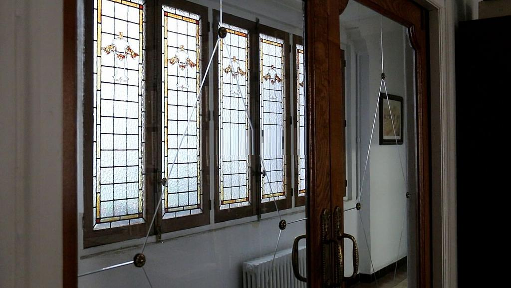 Oficina en alquiler en plaza Mayor, Arrabal en Salamanca - 236204102
