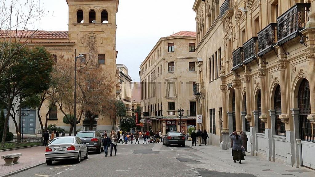 Oficina en alquiler en plaza Mayor, Arrabal en Salamanca - 236204109