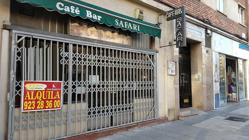 Bar en alquiler en calle Maria Auxiliadora, Salamanca - 237444144