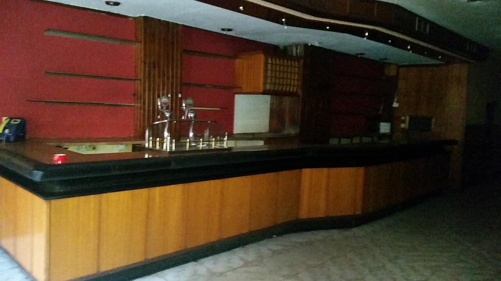 Bar en alquiler en calle Maria Auxiliadora, Salamanca - 237718368