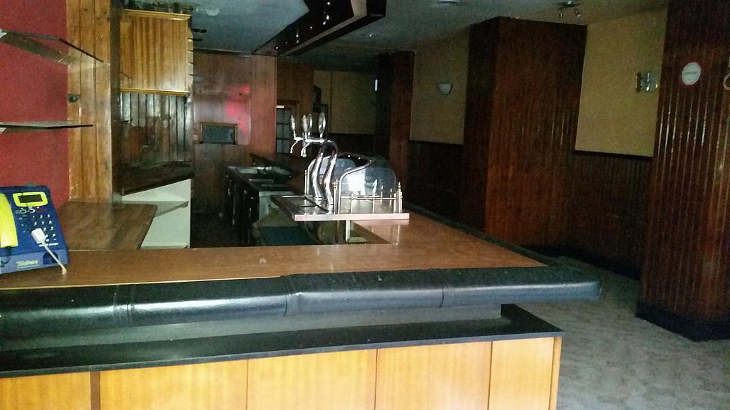 Bar en alquiler en calle Maria Auxiliadora, Salamanca - 237718439