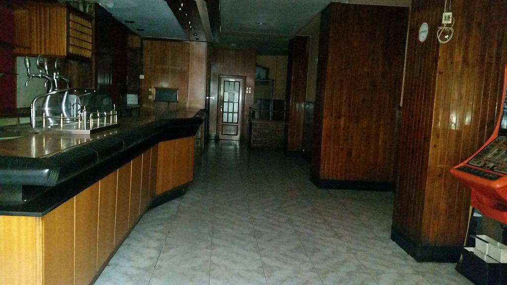 Bar en alquiler en calle Maria Auxiliadora, Salamanca - 237718503