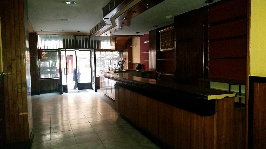 Bar en alquiler en calle Maria Auxiliadora, Salamanca - 237718554