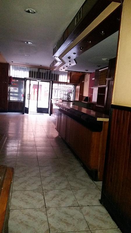Bar en alquiler en calle Maria Auxiliadora, Salamanca - 237718579