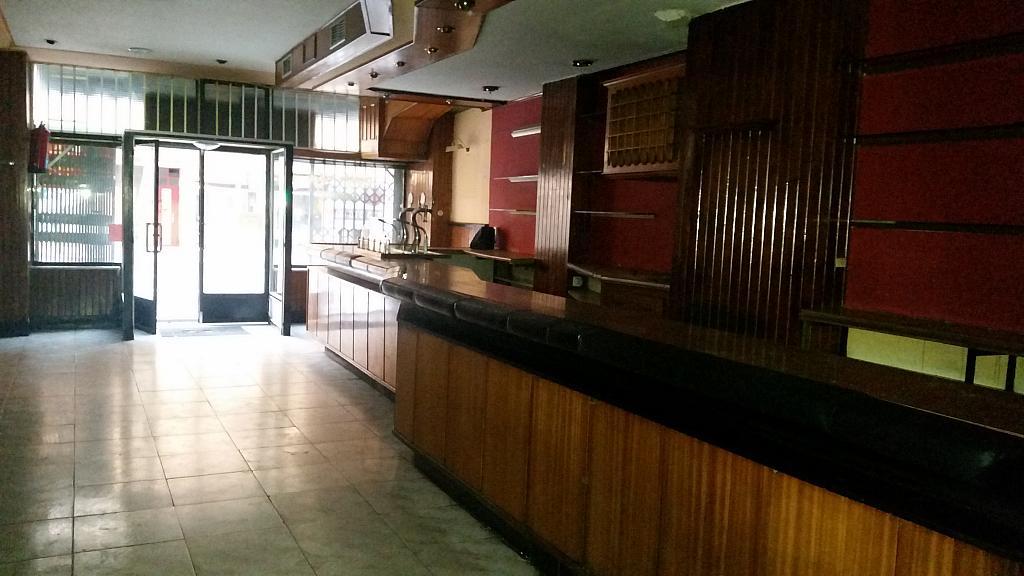 Bar en alquiler en calle Maria Auxiliadora, Salamanca - 237718610