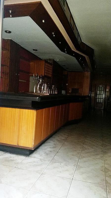 Bar en alquiler en calle Maria Auxiliadora, Salamanca - 237718680