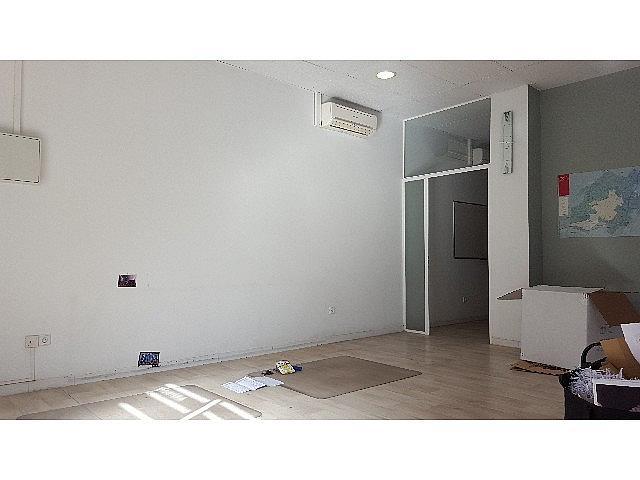 Foto 3 - Local en alquiler en calle Parlament, Poble Nou en Vilafranca del Penedès - 293888279