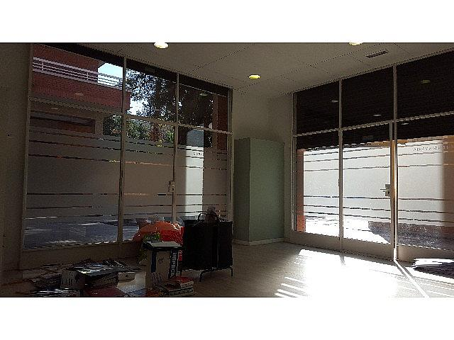 Foto 9 - Local en alquiler en calle Parlament, Poble Nou en Vilafranca del Penedès - 293888297