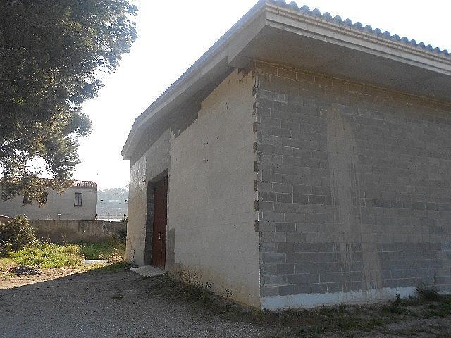 Foto 4 - Nave en alquiler en calle Av Tarragona, Subirats - 293886197