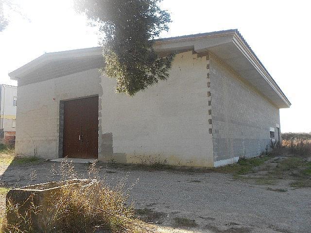Foto 5 - Nave en alquiler en calle Av Tarragona, Subirats - 293886200