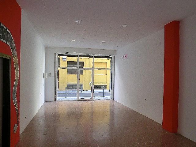 Foto 2 - Local en alquiler en calle Cr Soletat, Poble nou en Vilafranca del Penedès - 293886431