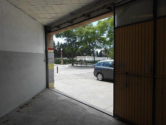 Foto 6 - Local en alquiler en calle Guardiola, Vilafranca del Penedès - 293887340