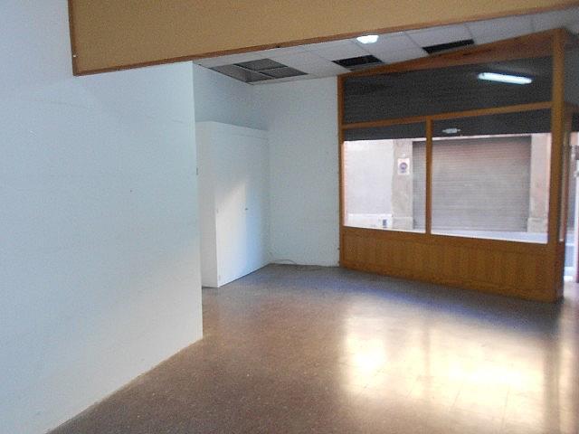 Foto 2 - Local en alquiler en calle Soletat, Poble Nou en Vilafranca del Penedès - 293887484