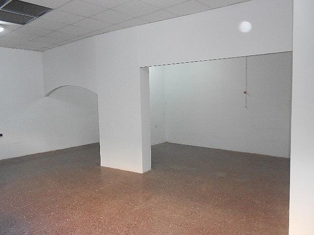 Foto 3 - Local en alquiler en calle Soletat, Poble nou en Vilafranca del Penedès - 293887487
