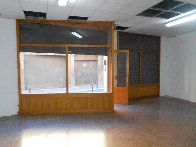 Foto 4 - Local en alquiler en calle Soletat, Poble nou en Vilafranca del Penedès - 293887490