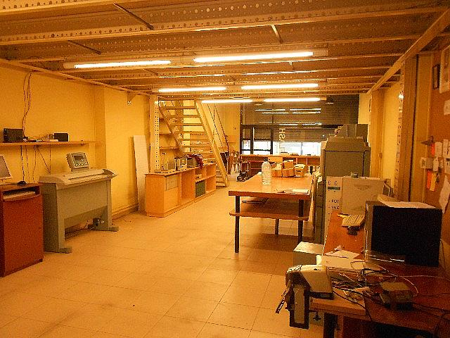 Foto 3 - Local en alquiler en calle Misser Rufet, Vilafranca del Penedès - 293887502