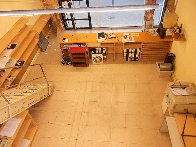 Foto 8 - Local en alquiler en calle Misser Rufet, Vilafranca del Penedès - 293887517