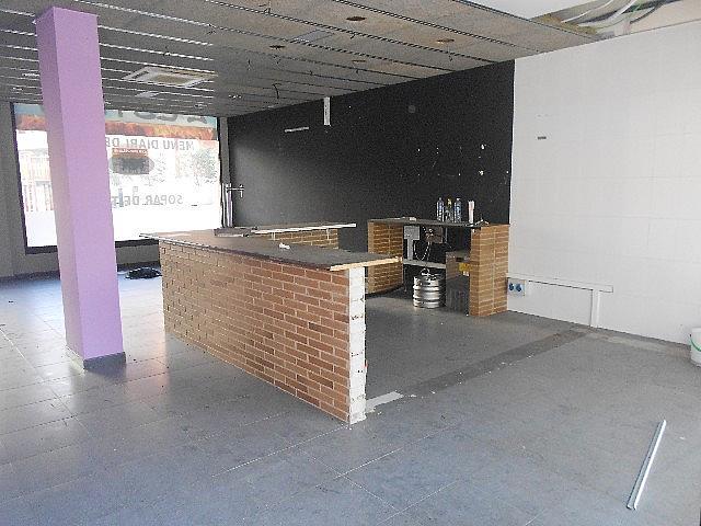 Foto 2 - Local en alquiler en calle Plaça Maria Menet, Vilafranca del Penedès - 293887550