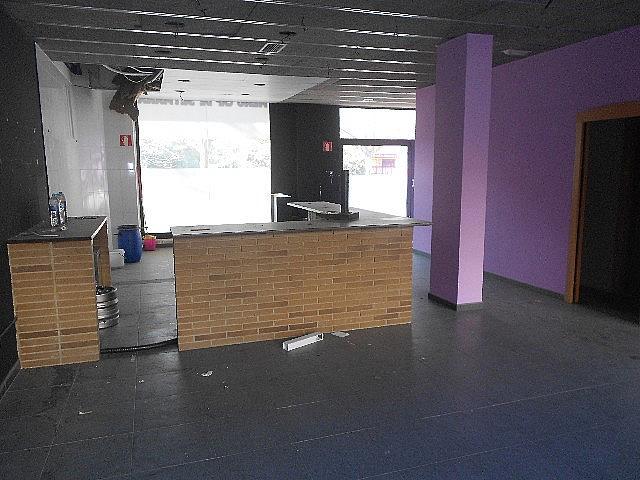 Foto 4 - Local en alquiler en calle Plaça Maria Menet, Vilafranca del Penedès - 293887556