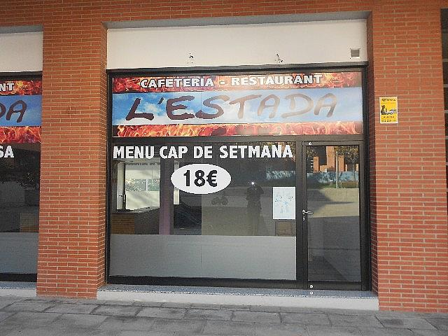 Foto 9 - Local en alquiler en calle Plaça Maria Menet, Vilafranca del Penedès - 293887571