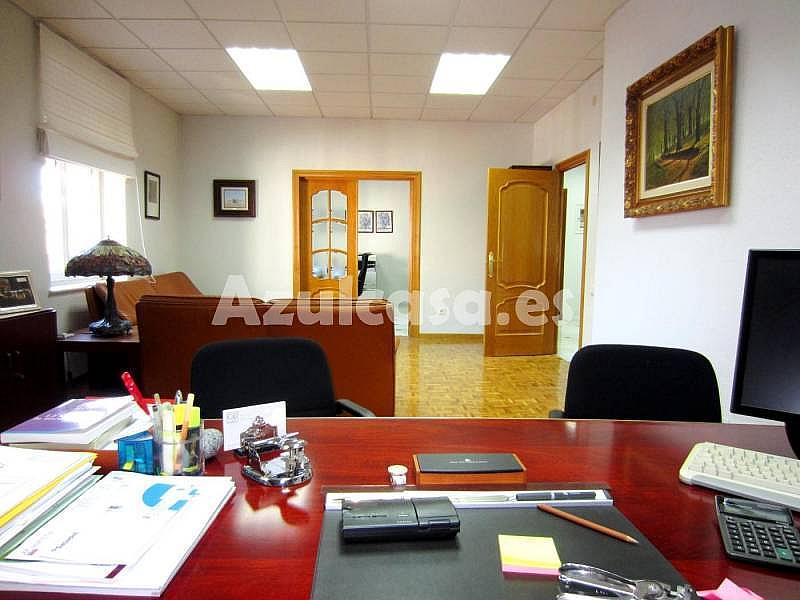 Foto - Oficina en alquiler en Centro en Alicante/Alacant - 273499739
