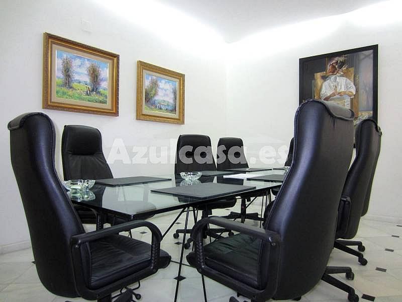 Foto - Oficina en alquiler en Centro en Alicante/Alacant - 273499742