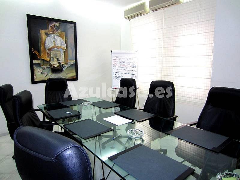 Foto - Oficina en alquiler en Centro en Alicante/Alacant - 273499745