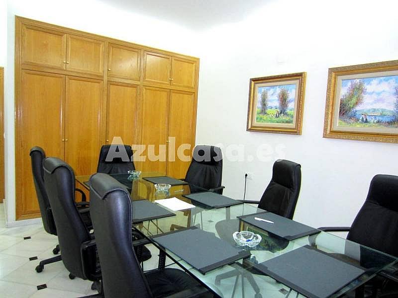 Foto - Oficina en alquiler en Centro en Alicante/Alacant - 273499748