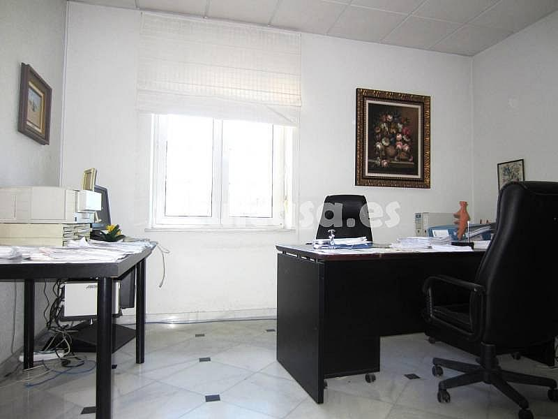Foto - Oficina en alquiler en Centro en Alicante/Alacant - 273499751