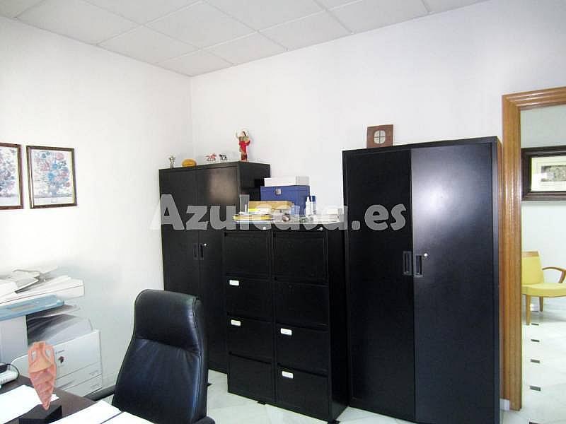 Foto - Oficina en alquiler en Centro en Alicante/Alacant - 273499754