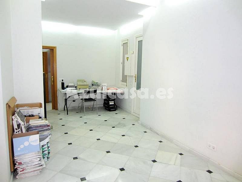 Foto - Oficina en alquiler en Centro en Alicante/Alacant - 273499757