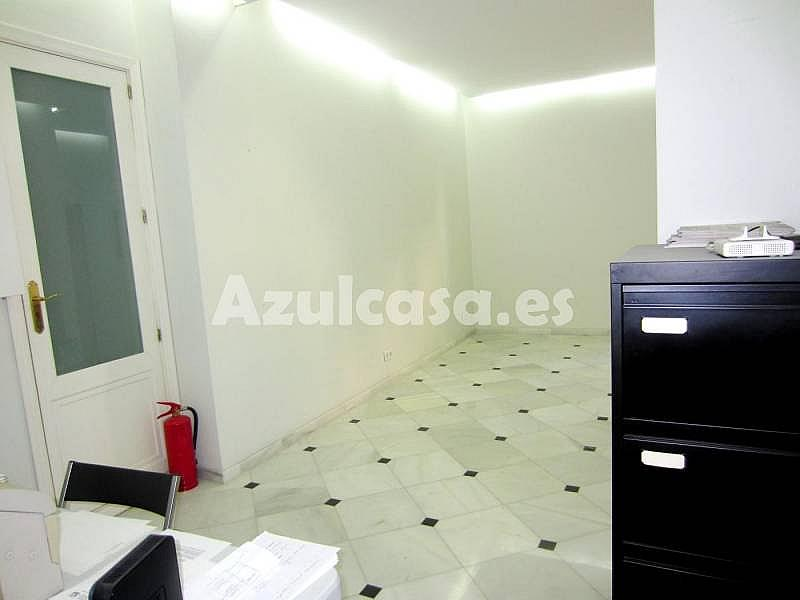 Foto - Oficina en alquiler en Centro en Alicante/Alacant - 273499760