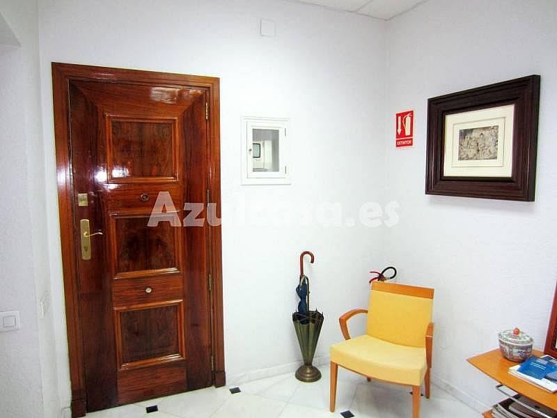 Foto - Oficina en alquiler en Centro en Alicante/Alacant - 273499787
